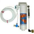 """Keurig KQ8A Water Filter System 3/4"""" Adapter + Backflow"""