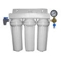 Omnipure TFK Triple Water Filter System