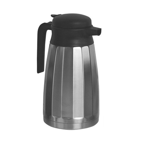 Newco Vaculator 1.6 Liter Thermal Stainless Steel Carafe