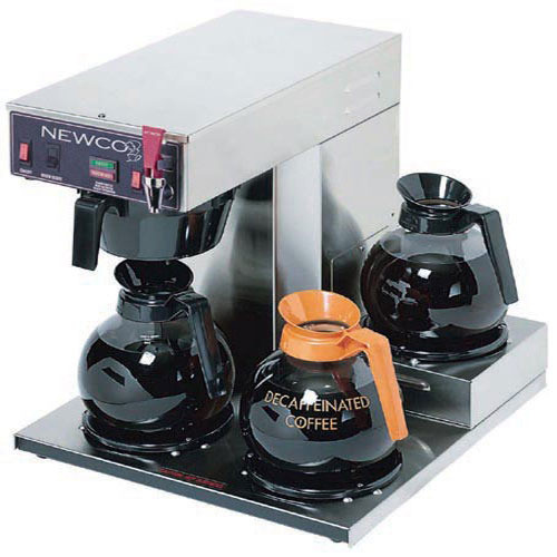 Newco ACE-LP Coffee Maker