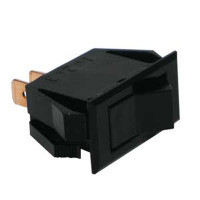 Newco Momentary Start Switch