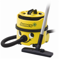 Numatic JVH180 James Aspirateur
