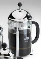 La cafetière Optima 12 Cup cafetière