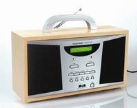 Lloytron vecteur et Radio FM numérique DAB