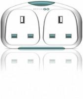 Design-Go DG233 adaptateur Duo