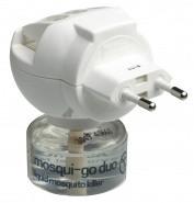 Design-Go DG755 Insectifuge électrique (suite)