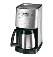 Cuisinart DGB650BCU Filtre automatique Grind&Brew Coffee Maker