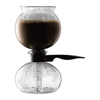 Bodum Pebo 1208-01 Machine à café sous vide