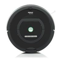 L'iRobot Roomba 770 robot-aspirateur