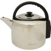 Swan SWK235 3.5Ltr kettle traiteur traditionnels - Acier inoxydable
