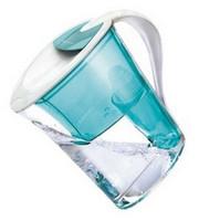 Hanson filtre à eau 30 de Aqua LCD en vert