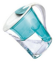 Hanson filtre à eau 30 de Aqua LCD en Peach