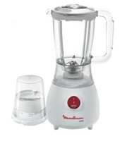 Moulinex LM2211 Uno Blender avec moulin
