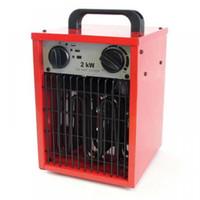 Lloytron 2kw industriel - chauffage Ventilateur commerciale