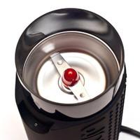 Bodum Bistro moulin à café électrique - Noir brillant