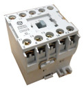 C3 CONTROLS C16N.22E-120 NS 10A 600V 4 Coil120 VACV NEW SURPLUS