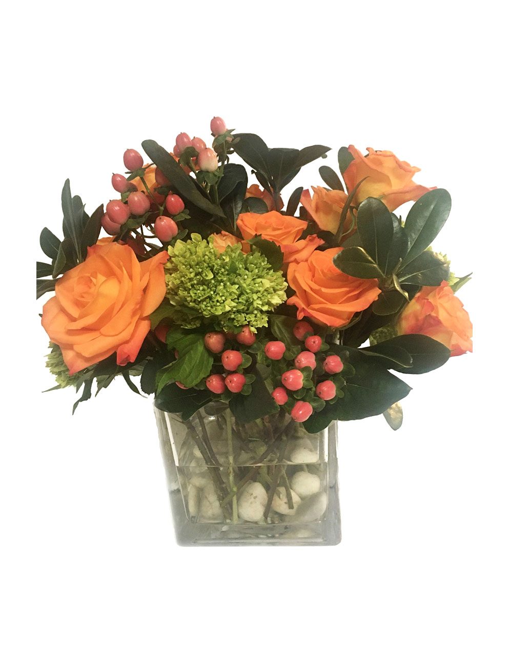 Ravishing Beauty Fresh Floral Arrangement