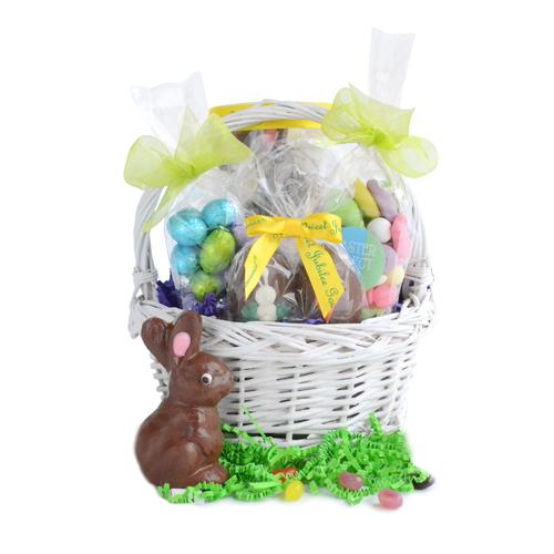 Big Apple Easter Basket