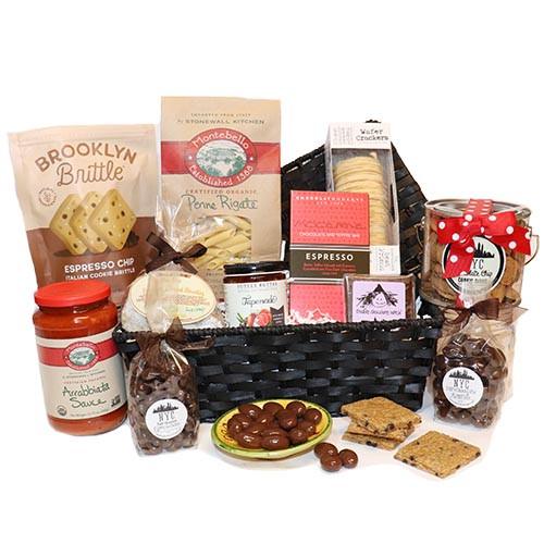 New York Italian Gourmet Basket