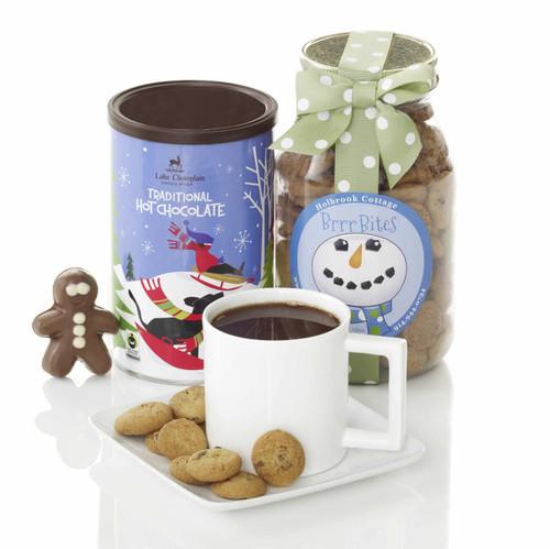 Holiday/Winter Break (Warm Up) Sampler