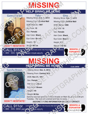 Missing Children 1