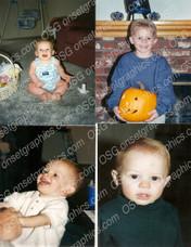 4 Baby Pics