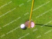 "GOLF  ""HOLE IN ONE"""