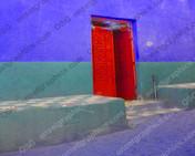 DOOR OF COLORS