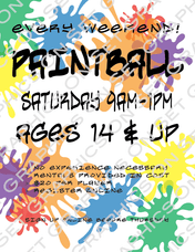Paintball Tournament 2