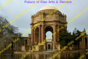 San Francisco Palace of Theatre & Arts