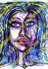 ART COLOR LADY TK