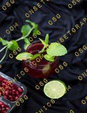 Blackberry Spritz MSFK