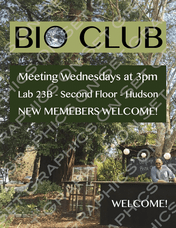 Biology Club Meeting