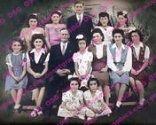 LATIN FAMILY 4