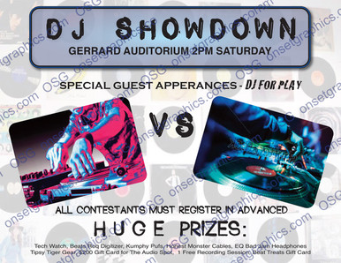 DJ Showdown