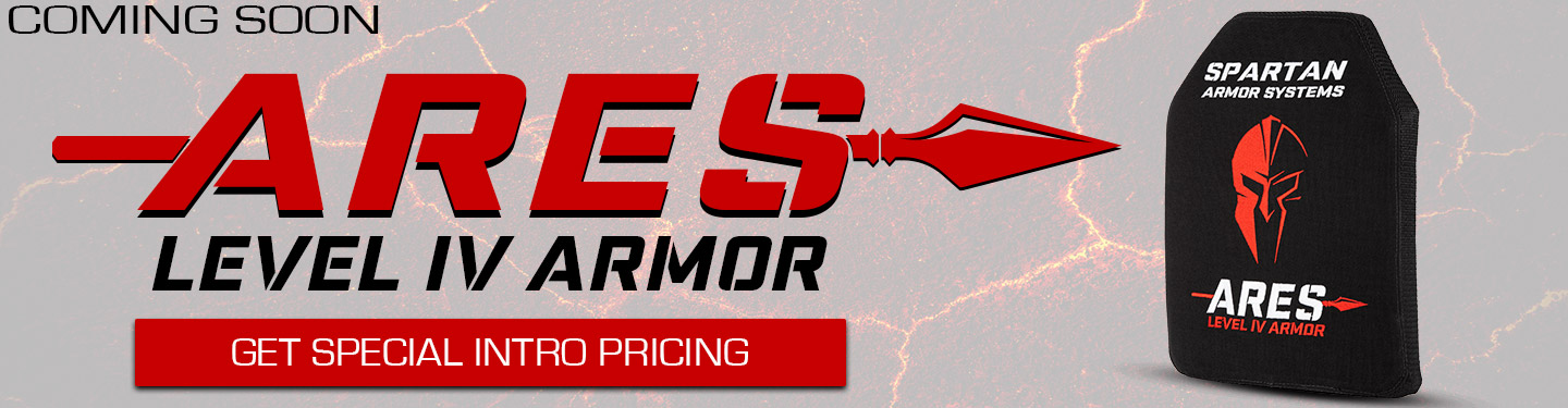 Ares Coming Soon