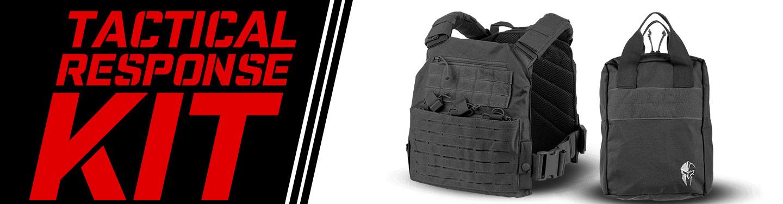 tactical response active shooter kit