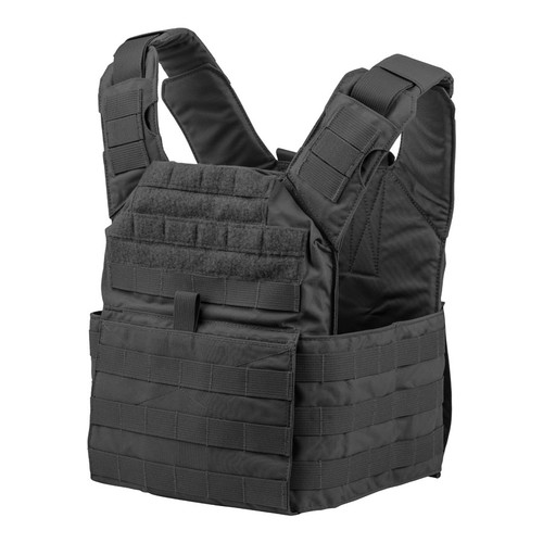 Shellback Tactical Banshee Plate Carrier black