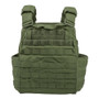DCS special forces plate carrier warrior assault systems od green front