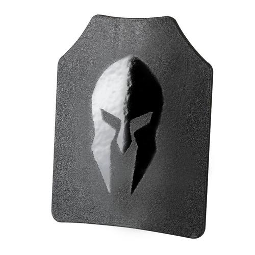 10 x 12 Spartan™ Omega™ AR500 Body Armor  Plates