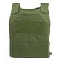 Spartan DL Concealment Plate Carrier -  od green back