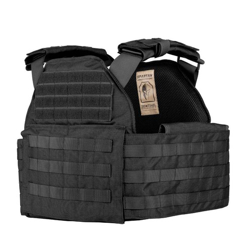 Sentinel Plate Carrier by Spartan Armor Systems