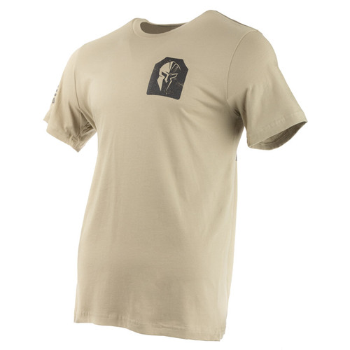 Nine Line Spartan Armor Systems Shirt Coyote