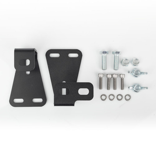 TJ Jeep Mount for Hi-Lift Jacks
