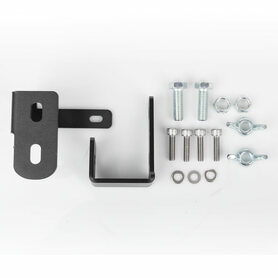JK Jeep Mount for Hi-Lift Jacks