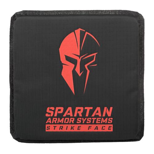 Level IIIA soft body armor side panels