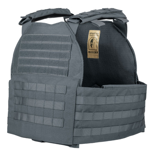 Legion XL plate carrier Gunmetal Grey