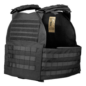 Legion XL plate carrier Black