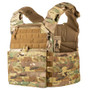 Leonidas Plate Carrier by Spartan Armor Systems