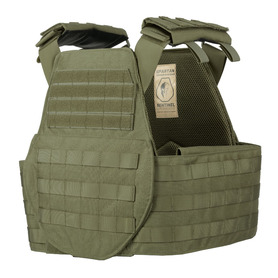 Spartan Armor Systems Sentinel Swimmers Plate Carrier